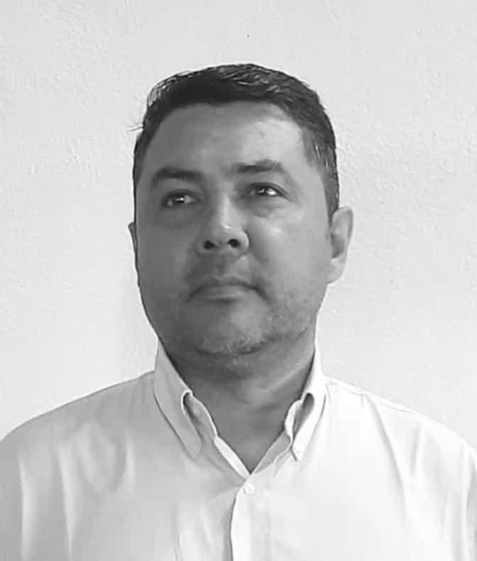 Federico (Fredy) Montoya Plantations & Estancia Manager