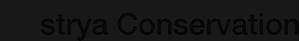 Ostra Conservation Logo