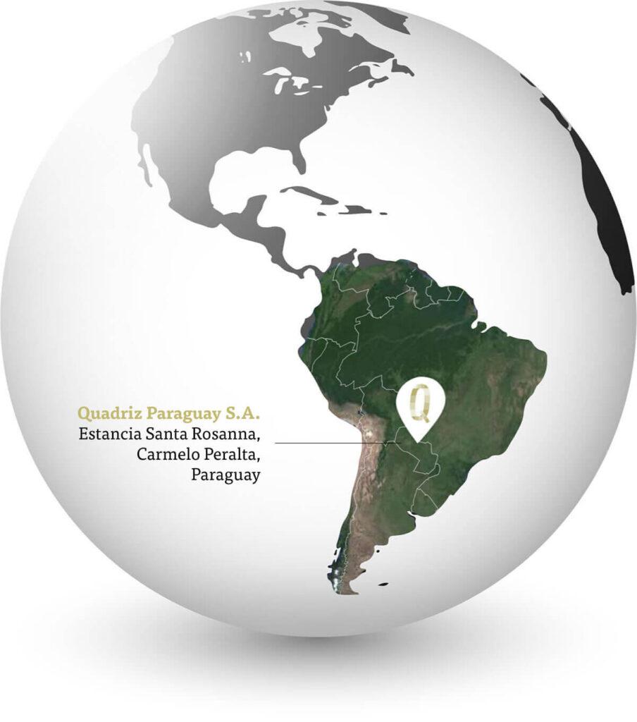 Quadriz Location