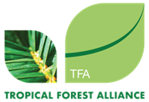 Tropical Forest Alliance Logo